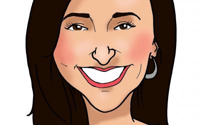 INTERVIEW: Rachel Gregorio