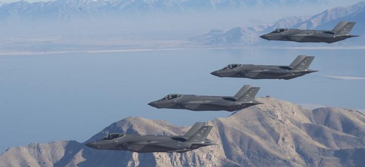 ITK & F-35
