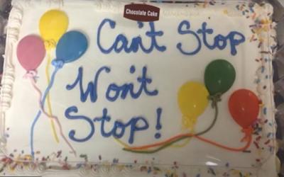 Failure Cake: A (video) History